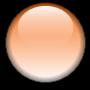 茶水の色:オレンジ色