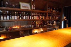blanDouce bar & kitchen