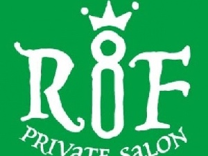 PRIVaTE SaLON RiF