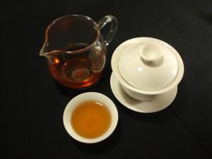 四川高山紅茶