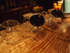 Bar Argyll
