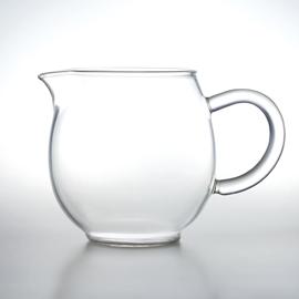 ガラス 公道杯 茶海