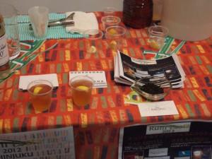 Rum Festa 2012 SHINJUKU