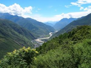 カンゼ・チベット族自治州
