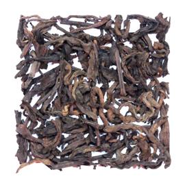 プーアル熟散茶 2009年