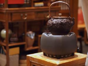 碧露軒茶芸館