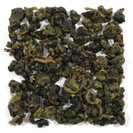 溪頭 高山茶