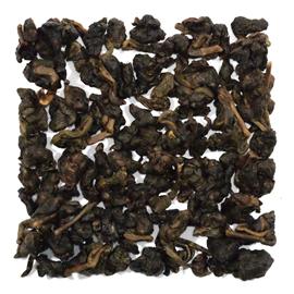 溪頭 焙香高山茶