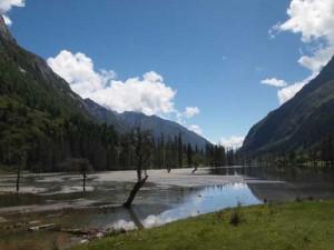 四川省アバ・チベット族チャン族自治州