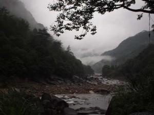 龍鳳谷景区