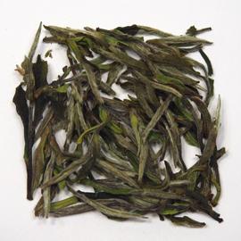 無農薬・無肥料栽培 政和白茶 2015