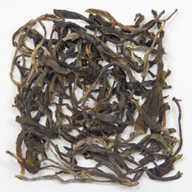2016年 景邁古樹茶