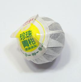 新会柑 珍珠青柑 2014