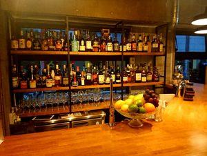 wine&whisky BAR W