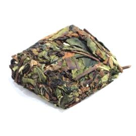 伝統 漳平水仙 2018年秋茶