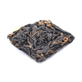 漳平水仙 紅茶 2018年秋茶