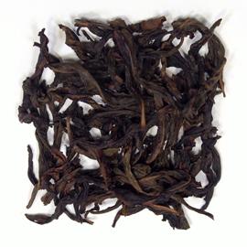 岩茶 青獅子岩 奇蘭 2016