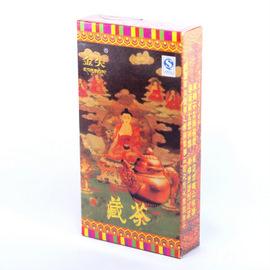蔵茶 金尖 雅細 2007年
