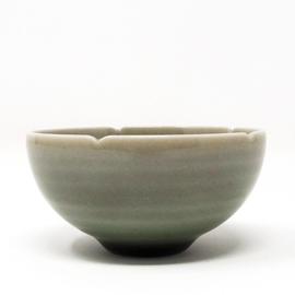 楊盛侃 紋杯