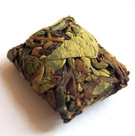 無農薬 伝統 ショウ平水仙 2020年春茶