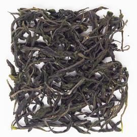 2020年 龍脊古樹茶